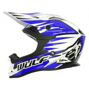 Kids-Blue-Off-Road-Vehicle-Crash-Helmet