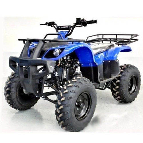 large 125cc premium atv 4 stroke quad bike kids petrol cars. Black Bedroom Furniture Sets. Home Design Ideas